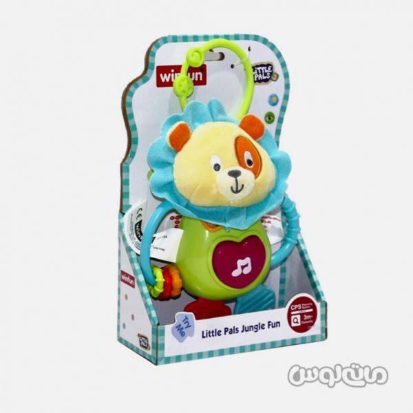 Baby Toys WinFun 0154