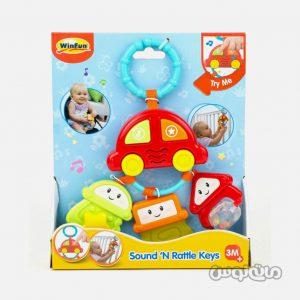 Baby Toys WinFun 0628