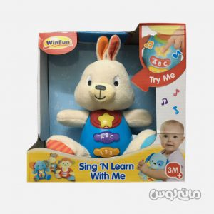 Baby Toys WinFun 0687