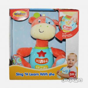 Baby Toys WinFun 0688