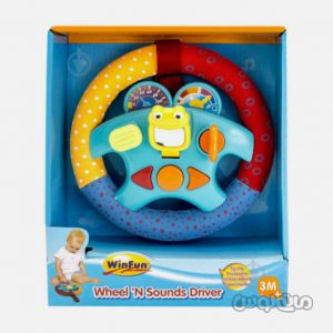 Baby Toys WinFun 0706