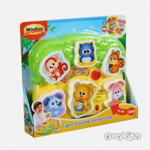 Baby Toys WinFun 0771