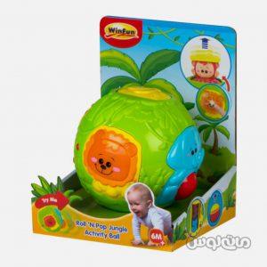 Baby Toys WinFun 0778