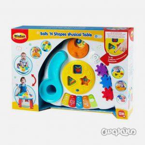 Baby Toys WinFun 0812