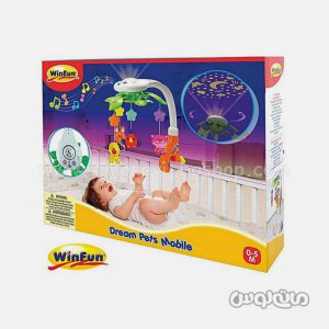 Baby Toys WinFun 0845