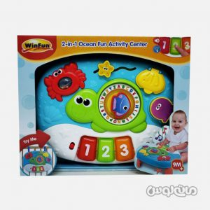 Baby Toys WinFun 0852
