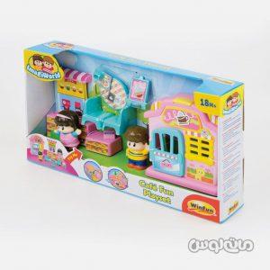 Baby Toys WinFun 1309