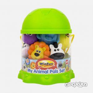 Baby Toys WinFun 1310