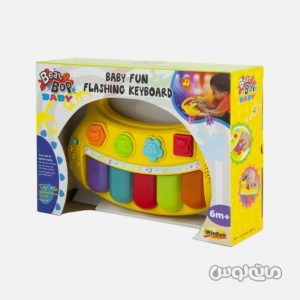 Baby Toys WinFun 2007