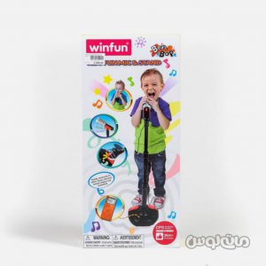 Baby Toys WinFun 2063a