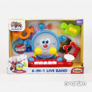 Baby Toys WinFun 2087