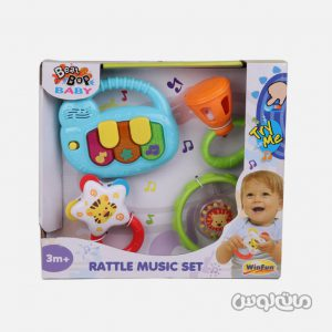 Baby Toys WinFun 3130