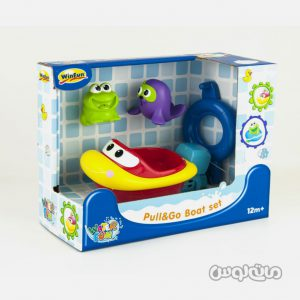 Baby Toys WinFun 7116