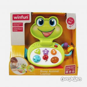 Baby Toys WinFun 8000a
