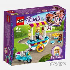 Lego & Building Lego 41389