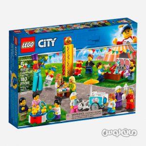 Lego & Building Lego 60234