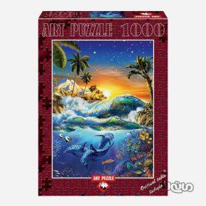 Games & Puzzles Art Puzzle4428