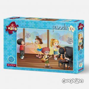 Games & Puzzles Art Puzzle4510