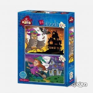 Games & Puzzles Art Puzzle4517