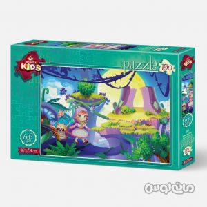 Games & Puzzles Art Puzzle4523