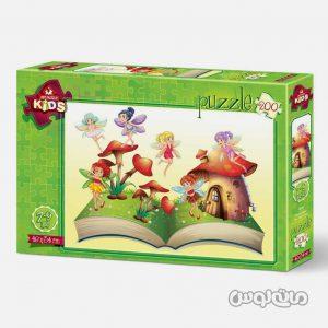 Games & Puzzles Art Puzzle4533