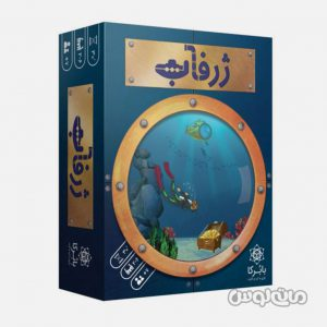 Games & Puzzles & Baborka Games & 8501
