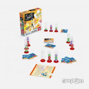Games and Puzzle Bazi Ta & 0347Games and Puzzle Bazi Ta 6186&
