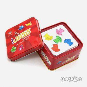 Games and Puzzle Bazi Ta 8875&