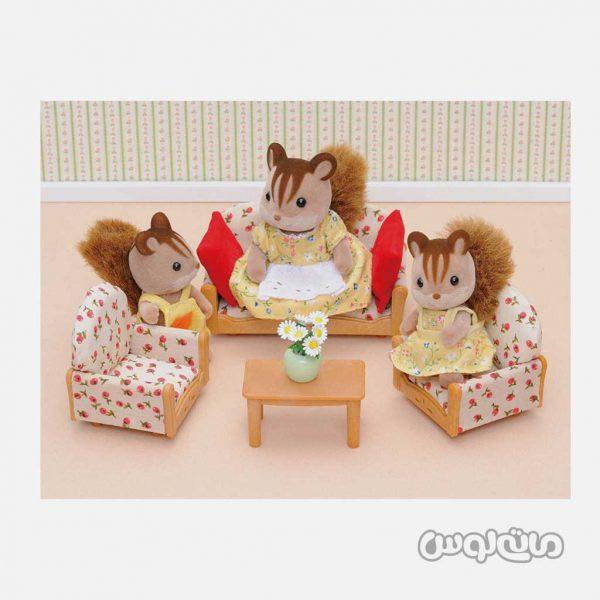 Figure Play sets Sylvanian Families 4464