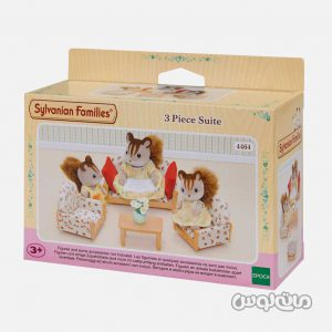 Figure Play sets Sylvanian Families 4464