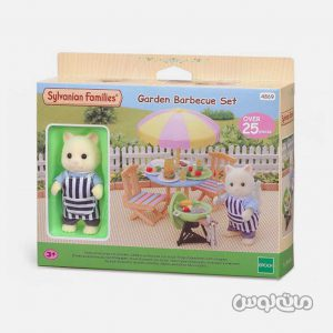 Figure Play sets Sylvanian Families 4869