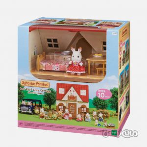 Figure Play sets Sylvanian Families EPC 5303