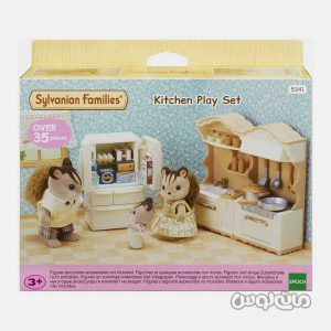 Figure Play sets Sylvanian Families EPC 5341