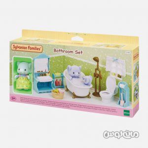 Figure Play sets Sylvanian Families EPC 5380