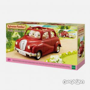 Figure Play sets Sylvanian Families EPC 5448