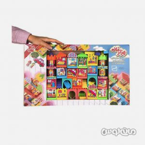 Lego & Building & Fekr Azin & 2111