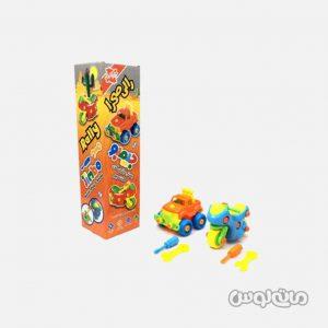 Lego & Building & Fekr Azin & 2112