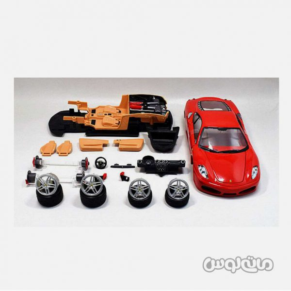 Cars, Aircrafts & Vehicles & Maisto & 39259