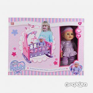 Dolls & Soft Toys New Boy 661-03B