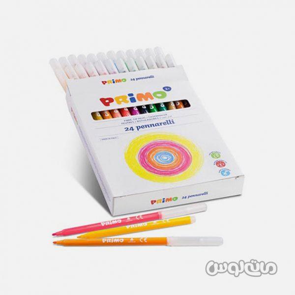 Arts & Crafts/ Stationary & PRIMO & 6 2PEN24