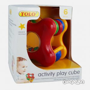 Baby toys Tolo 89360