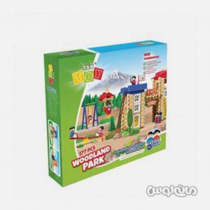 Lego & Building Tak Toy 0183