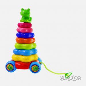 Baby & Infant Tak Toy 7341