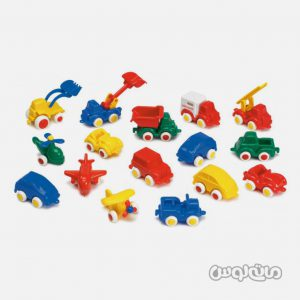 Baby & Infant Viking Toys 01129