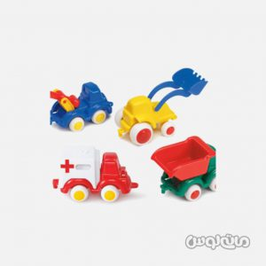 Baby & Infant Viking Toys 01135