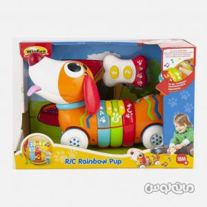 Baby Toys WinFun 01142