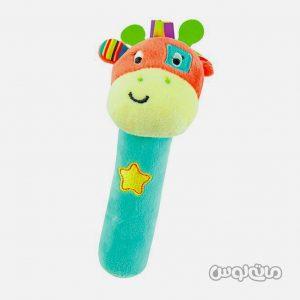 Baby Plush winfun 0143