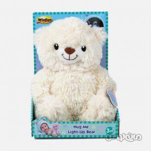 Baby Plush winfun 0172