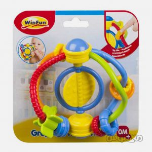 Baby Toys WinFun 0233