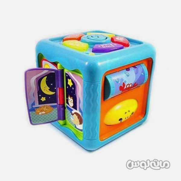 Baby toys winfun 0715